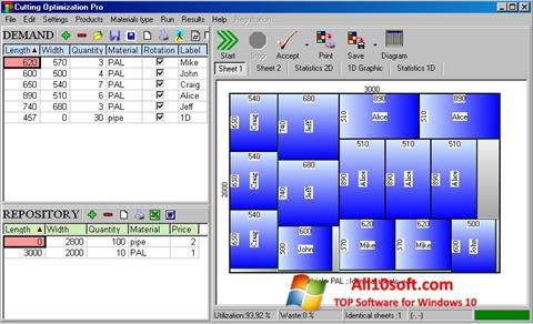 Captură de ecran Cutting pentru Windows 10